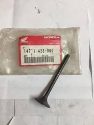 Válvula Admissão XL250 R Original Honda