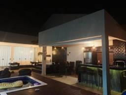 Casa 2 suítes alto padrão -Setor solar santa Rita