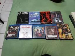 Lote de dvds/blurays