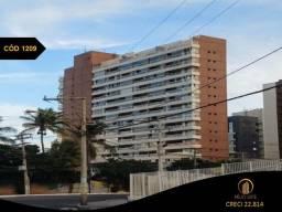 Armação com 1|4 e 54M² no Cond. 5ª Avenida Residence (Porteira Fechada)
