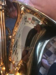 Saxofone alto Benson