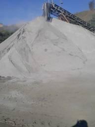 Areia lavada areia industrial aceitamos cartao