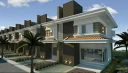 Casa Duplex de Luxo em condomínio fechado .