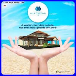 Ligue e Invista - Villa Cascavel 02(@#@)