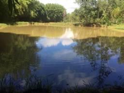Fazenda com água em Bela vista de Goias