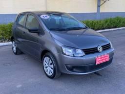 Volkswagen Fox GII 1.0 8v Flex - Completo ( Extra ! )