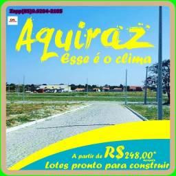 Lotes Aquiraz!@!