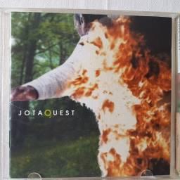 Coleção CD Jota Quest