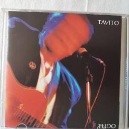 Coleção CD Tavito - Tudo