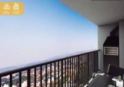 Pensador em investir! apartamento com sacada e churrasqueira em Novo Hamburgo