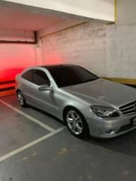 Mercedes Benz CLC 200 K 2010/2010