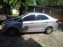 Ford ka+ sedan