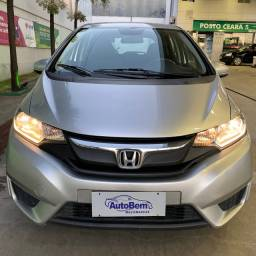 Honda Fit 2015 mecânico 1.4