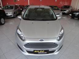 Ford - New Fiesta 1.6 SE ( Automático )