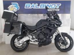 Kawasaki Versys 650cc 2012