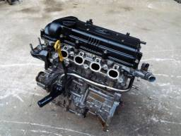 Motor Hyundai Hb20 1.6 16v Flex 2013 A 2019 (somente Motor)