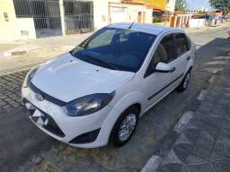 Ford Fiesta Sedan 1.0 - 2013 - Carro Super Novo!!