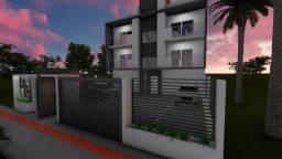 Apartamento com 02 dormitórios no Bairro Desbravador em Chapecó