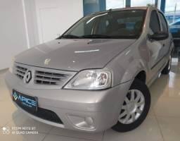 Renault Logan Expression 1.0