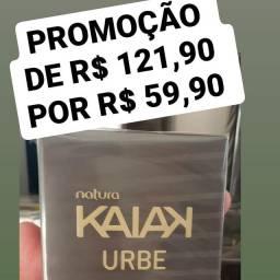 Kaiak Urbe