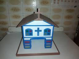 Igreja estilo Barroca