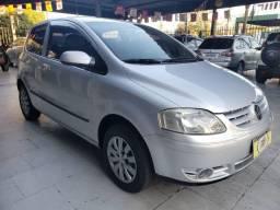 Volkswagen Fox 1.6 2p Flex 03/04