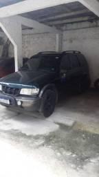 Carro Kia Sportage 2003