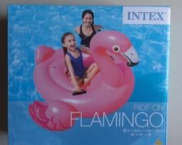 Bote Inflável infantil Flamingo