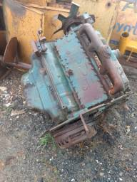 Motor Usado MBB