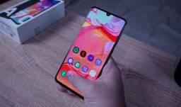 Galaxy A70 por XIAOMI ou IPHONE