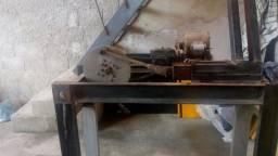 Prensa Mecânica Elétrica
