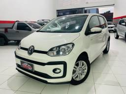 VW/ UP MOVE 1.0 2018 C/44.000km