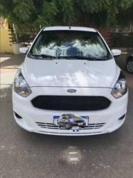 Ford ka SE/Plus 1.5 2016
