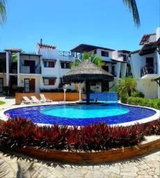 Título do anúncio: Apartamento mobiliado com ótima localização em Pipa!