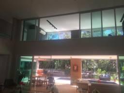 EXCELENTE CASA 6/4, 1.100m2 EM ALPHAVILLE SALVADOR 1