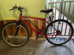 Vendo bicicleta aro 26 ,, nada para fazer linda