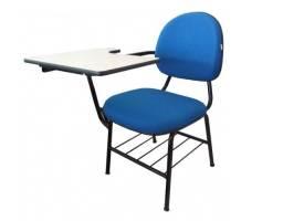 Cadeiras Universitárias com Apoio