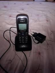 Telefone Sem fio GSM Huawei ETS8121 Usado