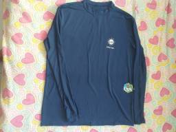 Camisa UV 50Presente ! Pais