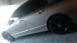 Honda Civic lxs1.8 manual
