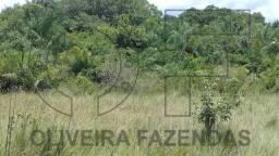 Fazenda região de Aquidauana MS