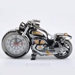 (WhatsApp) relógio design - moto classic