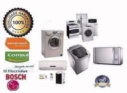 conserto e manutenção de maquinas de lavar roupa