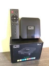 Conversor Android Box Tx9 - Novo