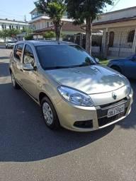 Renault Sandero 2012 completo
