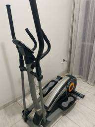 Elliptical Trainer Magnetic - Polishop (transport)