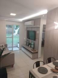 Título do anúncio: [[JL]]Apartamento de 2 dormitórios em bairro planejado - Planalto