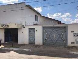 Casa à venda com 3 dormitórios em Aeroviário, Goiânia cod:RTR30466