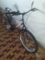 Bicicleta aro 26 Caloi Twister Easy