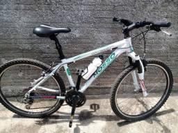 Bicicleta marca Mosso